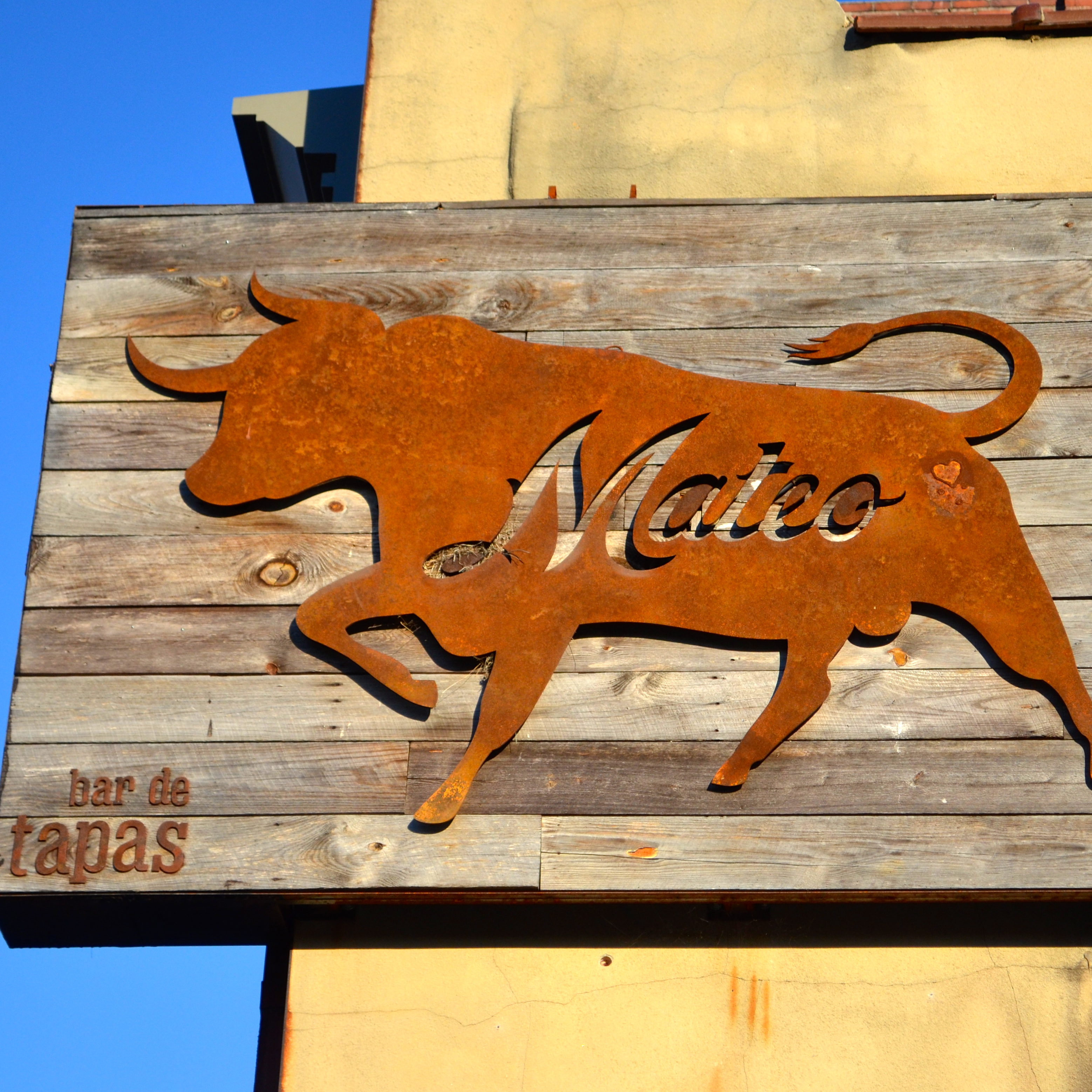 TAPAS AT MATEO - After Orange County