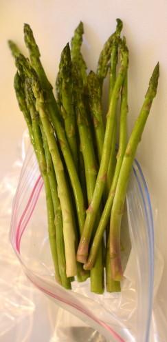 Grilled Asparagus | www.AfterOrangeCounty.com