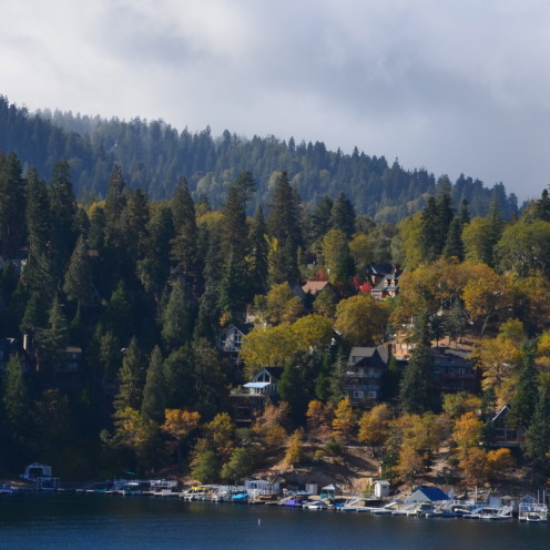 Lake Arrowhead, California   www.AfterOrangeCounty.com