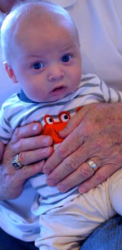My Grandson - www.AfterOrangeCounty.com
