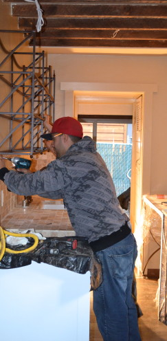 MY BIG BEAR LAKE COTTAGE KITCHEN RENOVATION   By www.AfterOrangeCounty.com