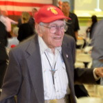A TRIBUTE TO THE LATE LOUIS ZAMPERINI