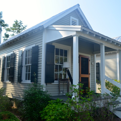 Cottage Rental | River Dunes | Oriental, North Carolina | www.AfterOrangeCounty.com