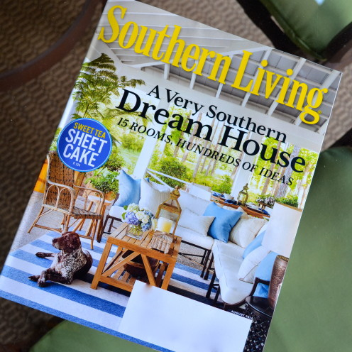A TOUR OF THE SOUTHERN LIVING IDEA HOUSE | House of Turquoise | by Guest Blogger www.AfterOrangeCounty.com