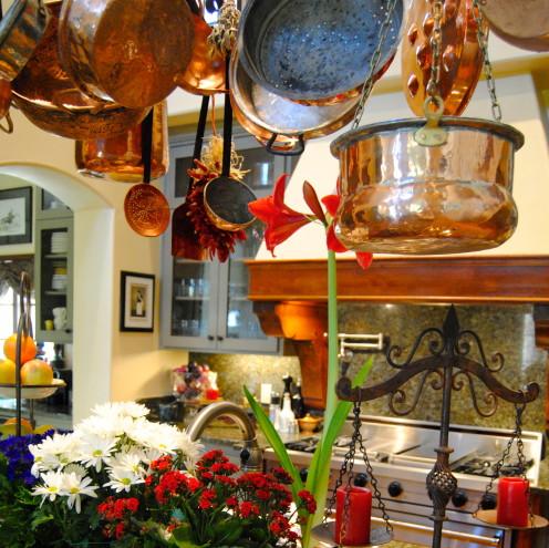 AN INVITATION TO TOUR MY KITCHEN | www.AfterOrangeCounty.com