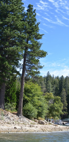 OUR DAYS ON THE LAKE ARE COMING TO A CLOSE   Lake Arrowhead   After Orange County   A Lifestyle Blog from 5,000 feet