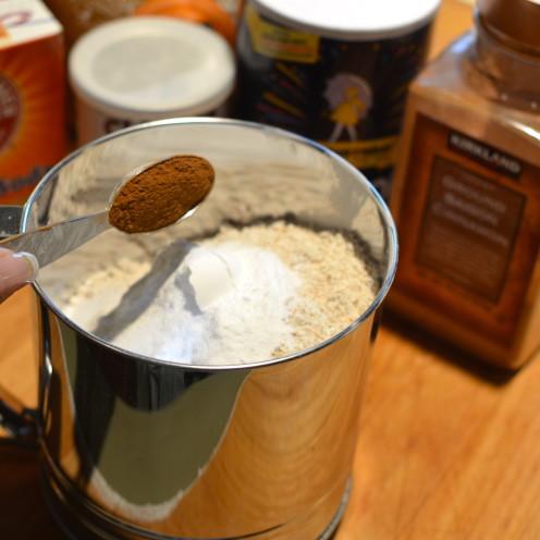 THE WORLD'S BEST ZUCCHINI BREAD   Recipe @ www.AfterOrangeCounty.com