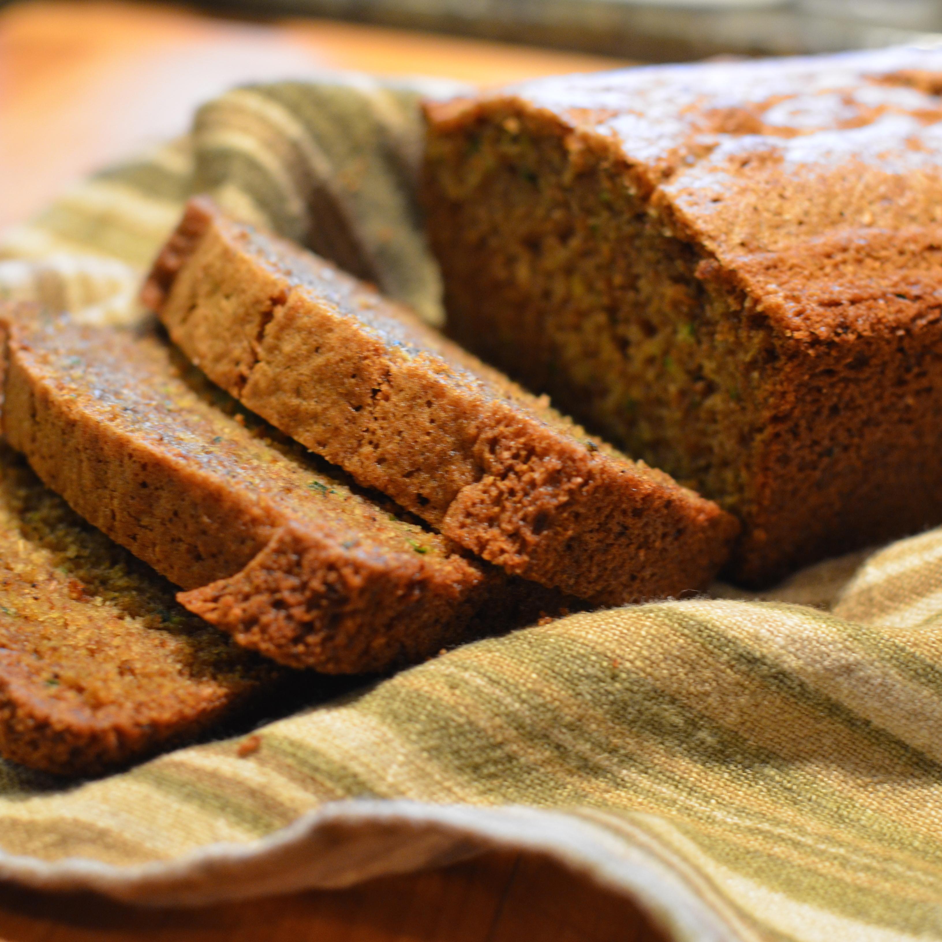 pioneer woman zucchini bread