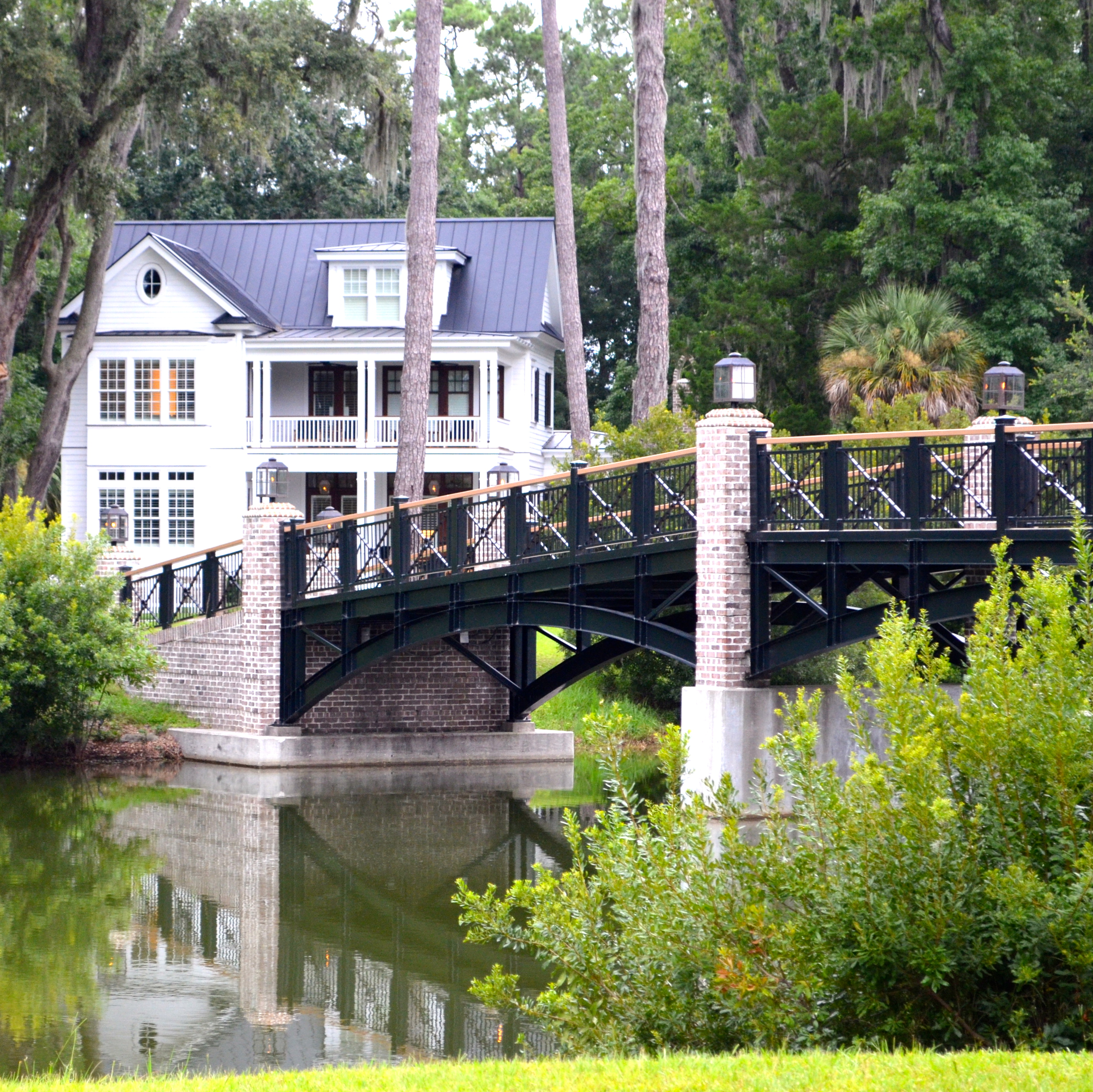 the lovely lowcountry homes of palmetto bluff - after orange county