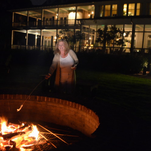 20 WAYS TO CELEBRATE NATIONAL S'MORES DAY | www.AfterOrangeCounty.com | The Inn At Palmetto Bluff