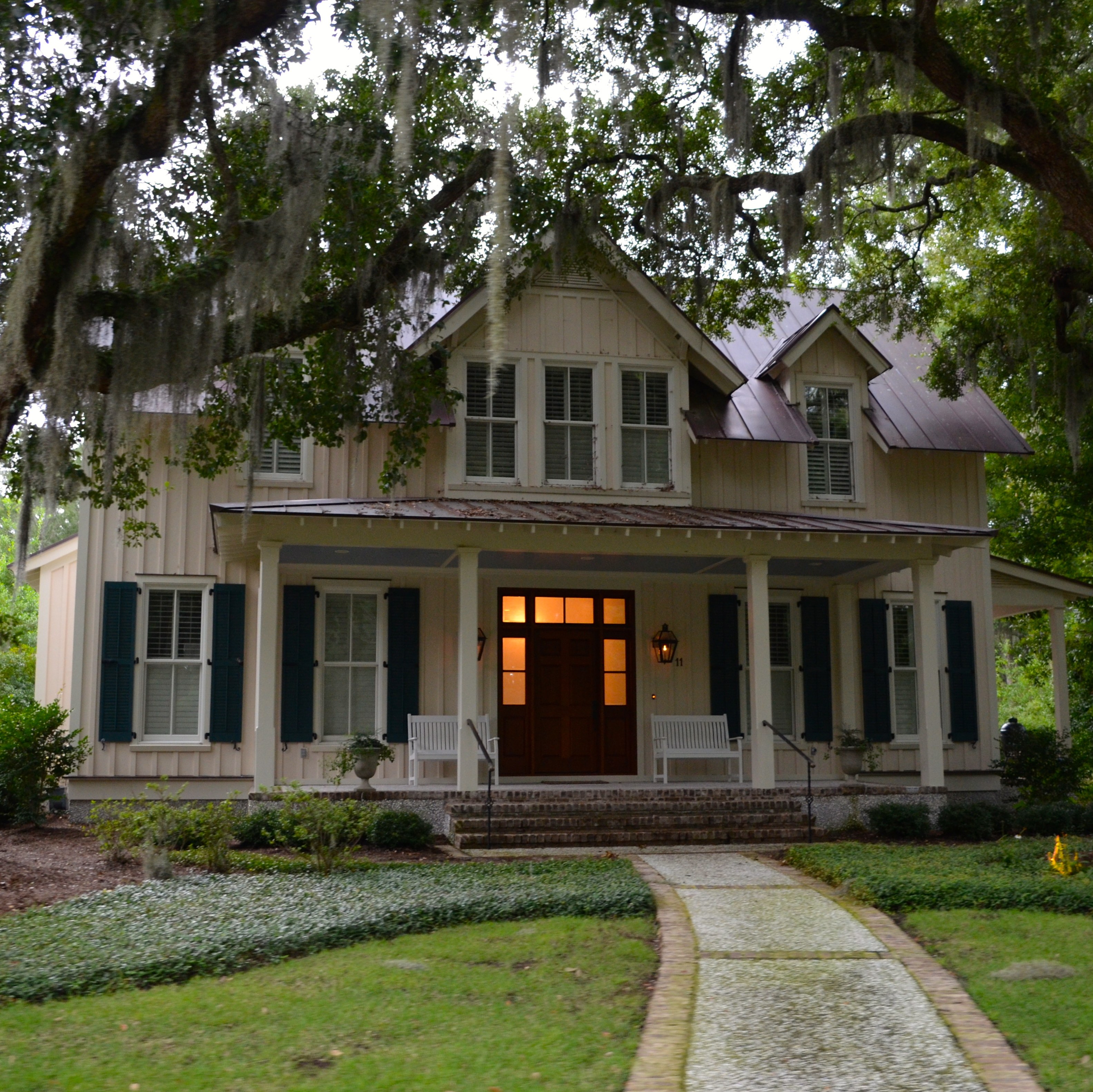 Lowcountry Carriage House: THE LOVELY LOWCOUNTRY HOMES OF PALMETTO BLUFF