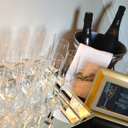 HOW TO HOST A BEAUTIFUL REHEARSAL DINNER   By Lifestyle Blogger Celia Becker @ www.AfterOrangeCounty.com