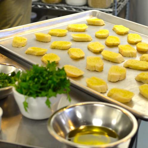 Pan Con Tomate Recipe   www.AfterOrangeCounty.com