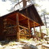 "MY NEW ""OLD"" LOG CABIN   Cabin Renovation By www.AfterOrangeCounty.com"
