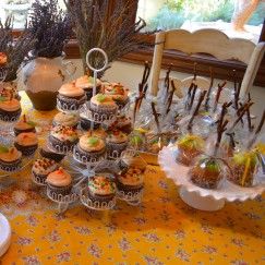 A FALL INSPIRED BABY SHOWER | www.AfterOrangeCounty.com