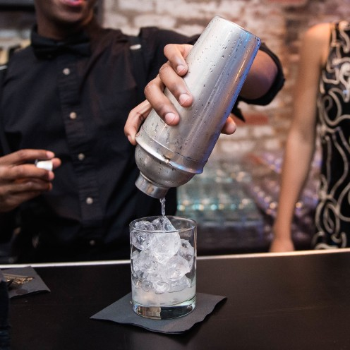 HOW TO HOST AN AMAZING SPEAKEASY PARTY IN 25 EASY STEPS | www.AfterOrangeCounty.com