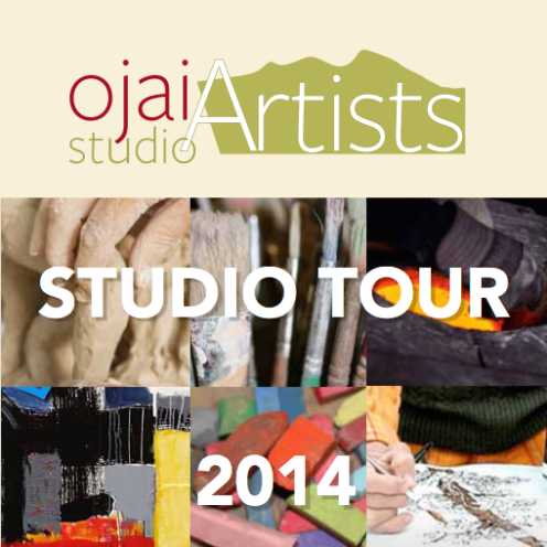 OJAI ARTISTS STUDIO TOUR | www.AfterOrangeCounty.com