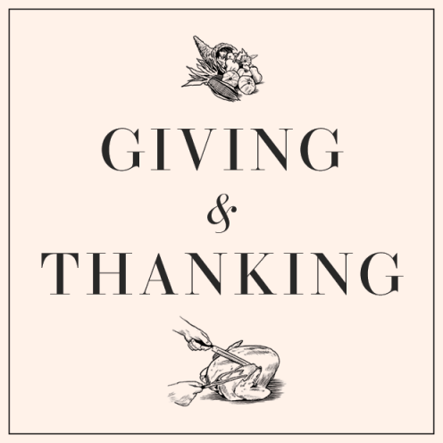 Thanksgiving Do's & Don'ts from Bon Apetite  www.AfterOrangeCounty.com
