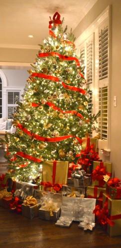 Christmas in Washington, DC | www.AfterOrangeCounty.com