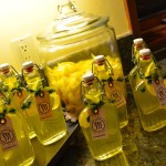 HOW TO MAKE LIMONCELLO