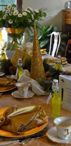 A Christmas Tea | www.AfterOrangeCounty.com