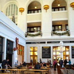 A VISIT TO THE MILE HIGH CITY OF DENVER | Union Station | www.AfterOrangeCounty.com