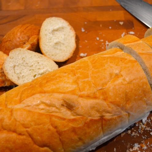 EGGNOG BREAD PUDDING FOR BRUNCH | Recipe @ www.AfterOrangeCounty.com
