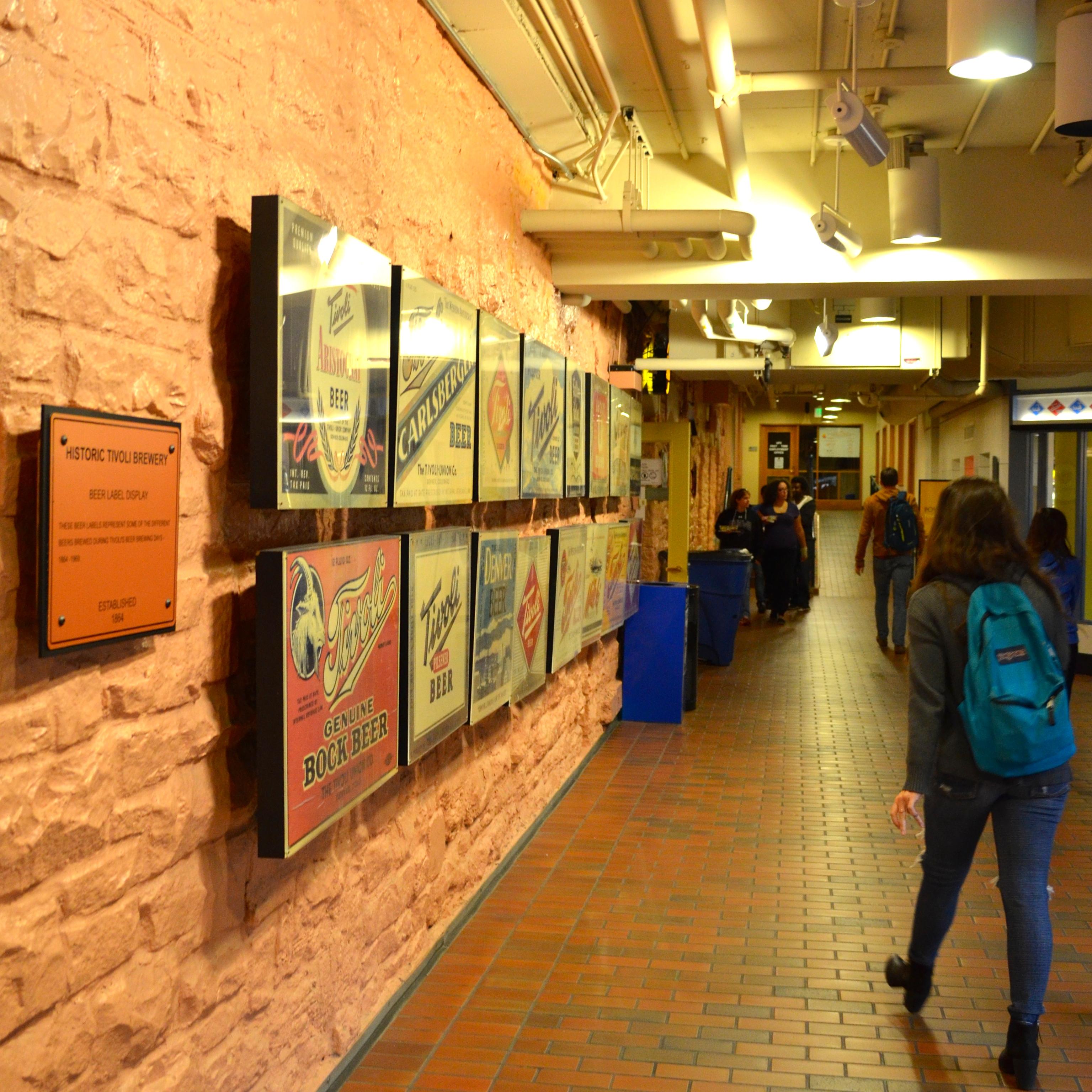 Denver Azur Lane: A VISIT TO THE MILE HIGH CITY OF DENVER