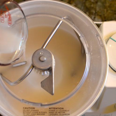 OLIVE OIL PIZZA DOUGH RECIPE | www.AfterOrangeCounty.com