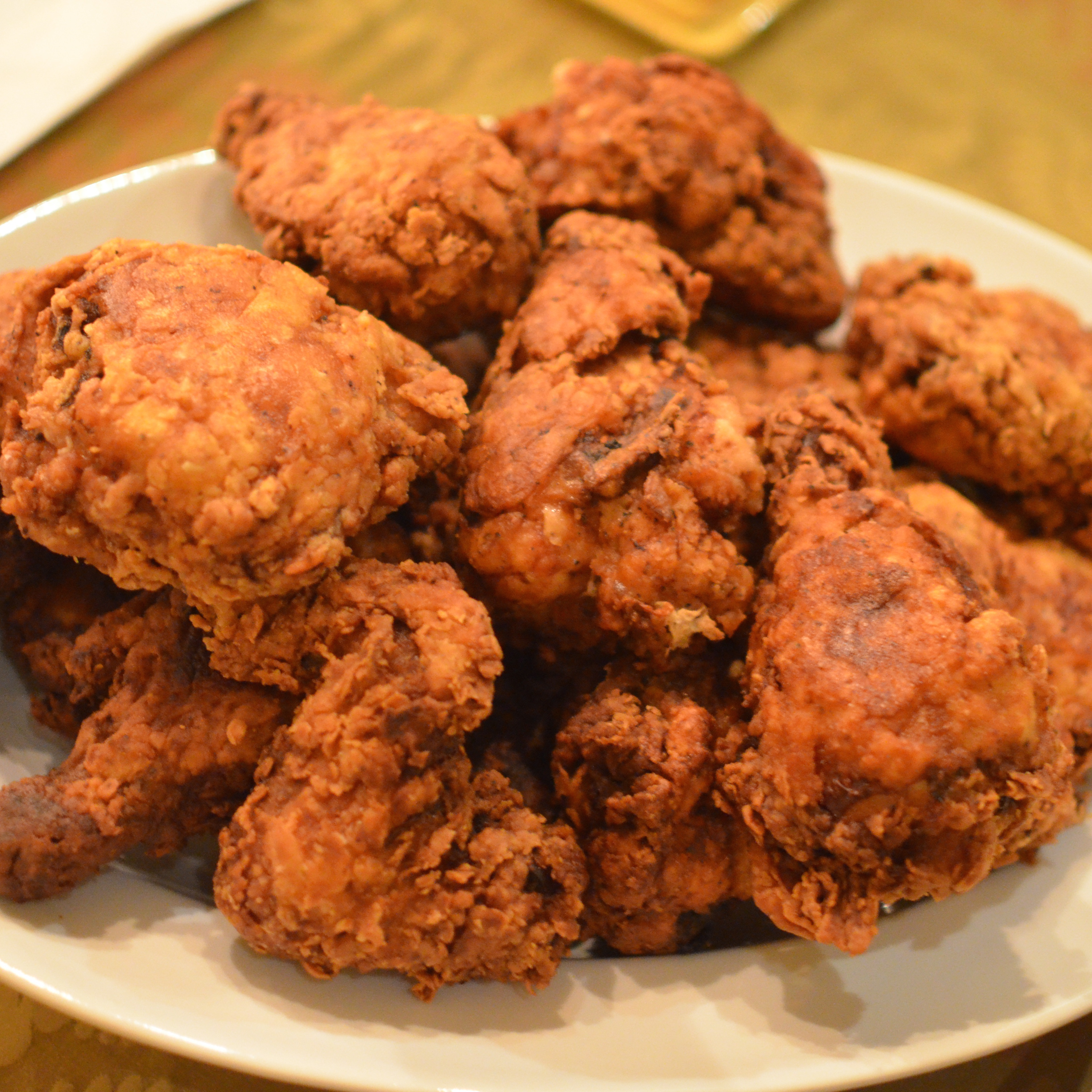 essential tips for making the best fried chicken after orange county