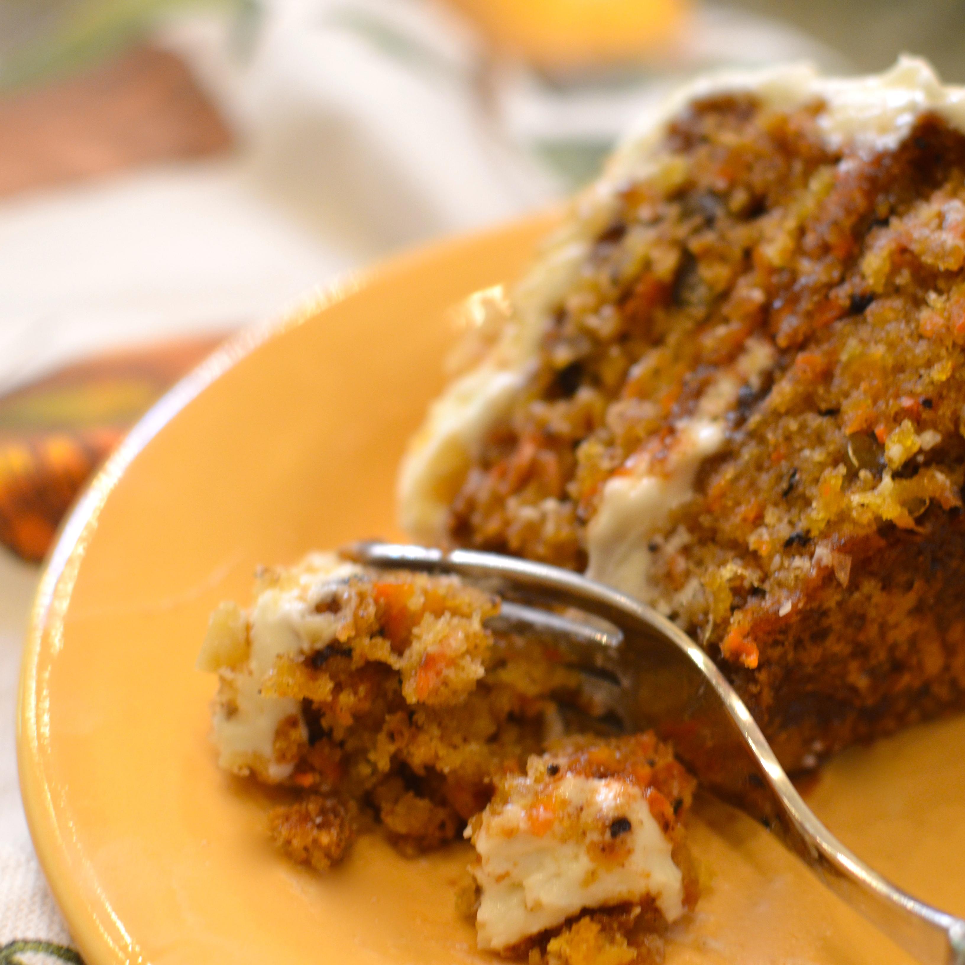 14 CARAT CAKE