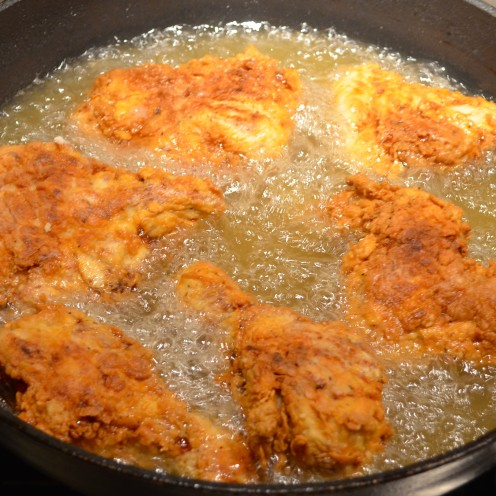 ESSENTIAL TIPS FOR MAKING THE BEST FRIED CHICKEN | www.AfterOrangeCounty.com