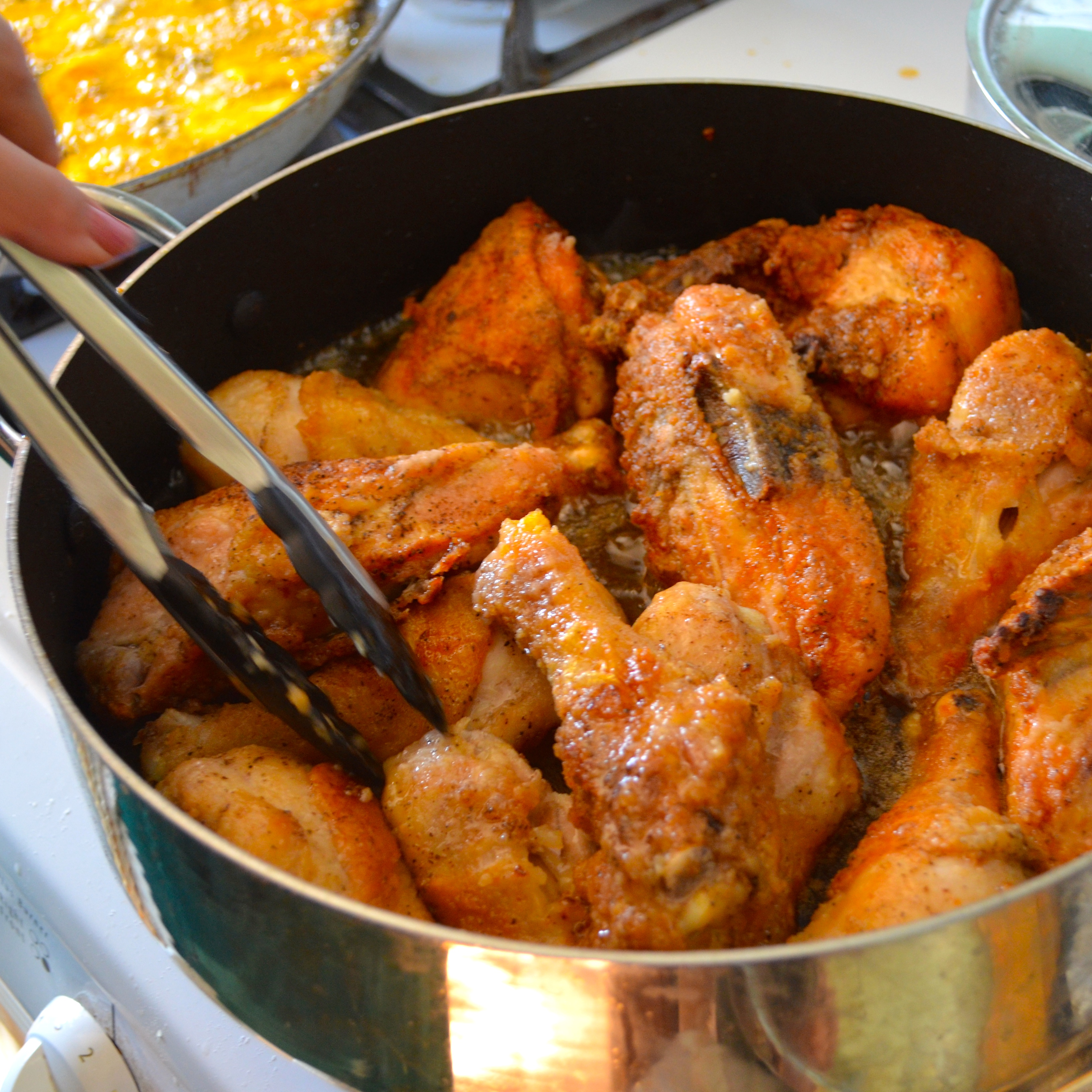 Cibao Fried Chicken Restaurant Philadelphia Pa