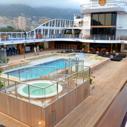 COME CRUISE WITH ME | Onboard The Riviera | #Oceania #Cruise Lines