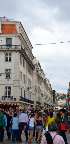 HOW TO SEE #LISBON #PORTUGAL IN A DAY | www.AfterOrangeCounty.com