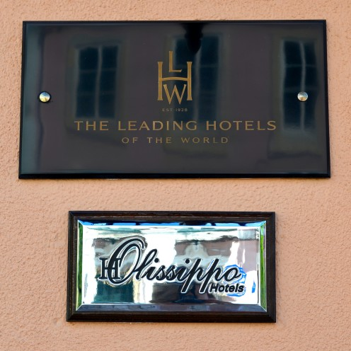 A VISIT TO THE OLISSIPPO LAPA PALACE HOTEL IN LISBON | www.AfterOrangeCopunty.com