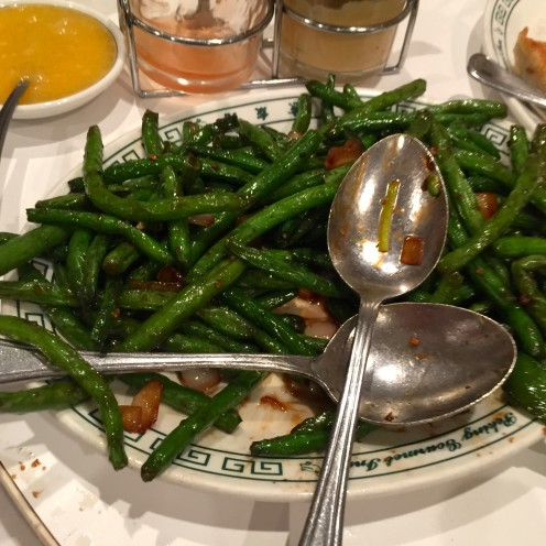I DINED LIKE A PRESIDENT IN WASHINGTON, DC  at Peking Gourmet Inn| www.AfterOrangeCounty.com