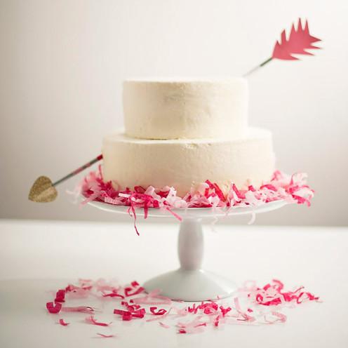 A BAKER'S DOZEN VALENTINE CAKES | www.AfterOrangeCounty.com #ValentinesDayCake