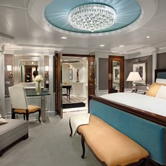 COME CRUISE WITH ME | Onboard The Riviera  | #Oceania #Cruise Lines Owner's Suite
