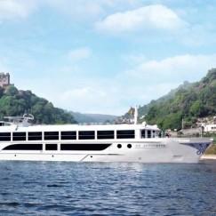 #SSAntoinette | #Uniworld Cruises | www.AfterOrangeCounty.com