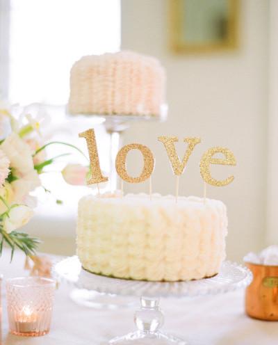 A BAKER'S DOZEN VALENTINE CAKES | www.AfterOrangeCounty.com