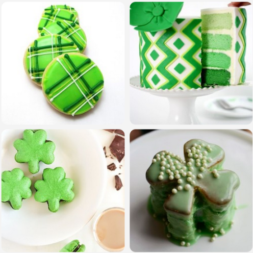 25 PINTERESTING SAINT PATRICK'S DAY IDEAS | www.AfterOrangeCounty.com