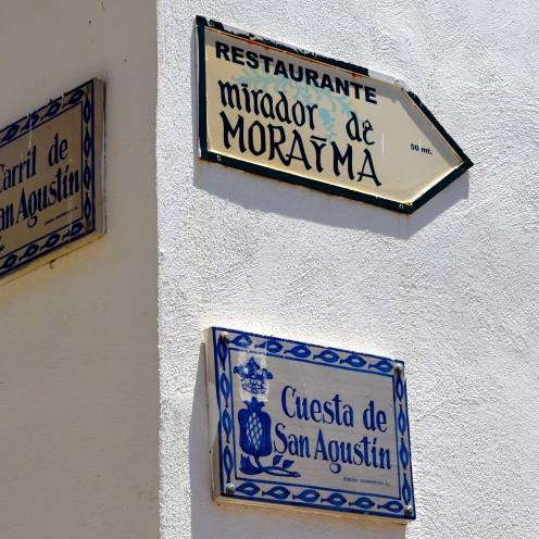 HOW TO DINE LIKE GWYNETH PALTROW AND MARIO BATALI IN SPAIN | #Albaicin, #Granada, #Spain | www.AfterOrangeCounty.com