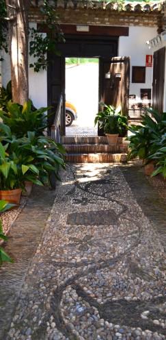 HOW TO DINE LIKE GWYNETH PALTROW AND MARIO BATALI IN SPAIN | #Albaicin, #Granada, #Spain, Restaurant Mirador de Morayma | www.AfterOrangeCounty.com