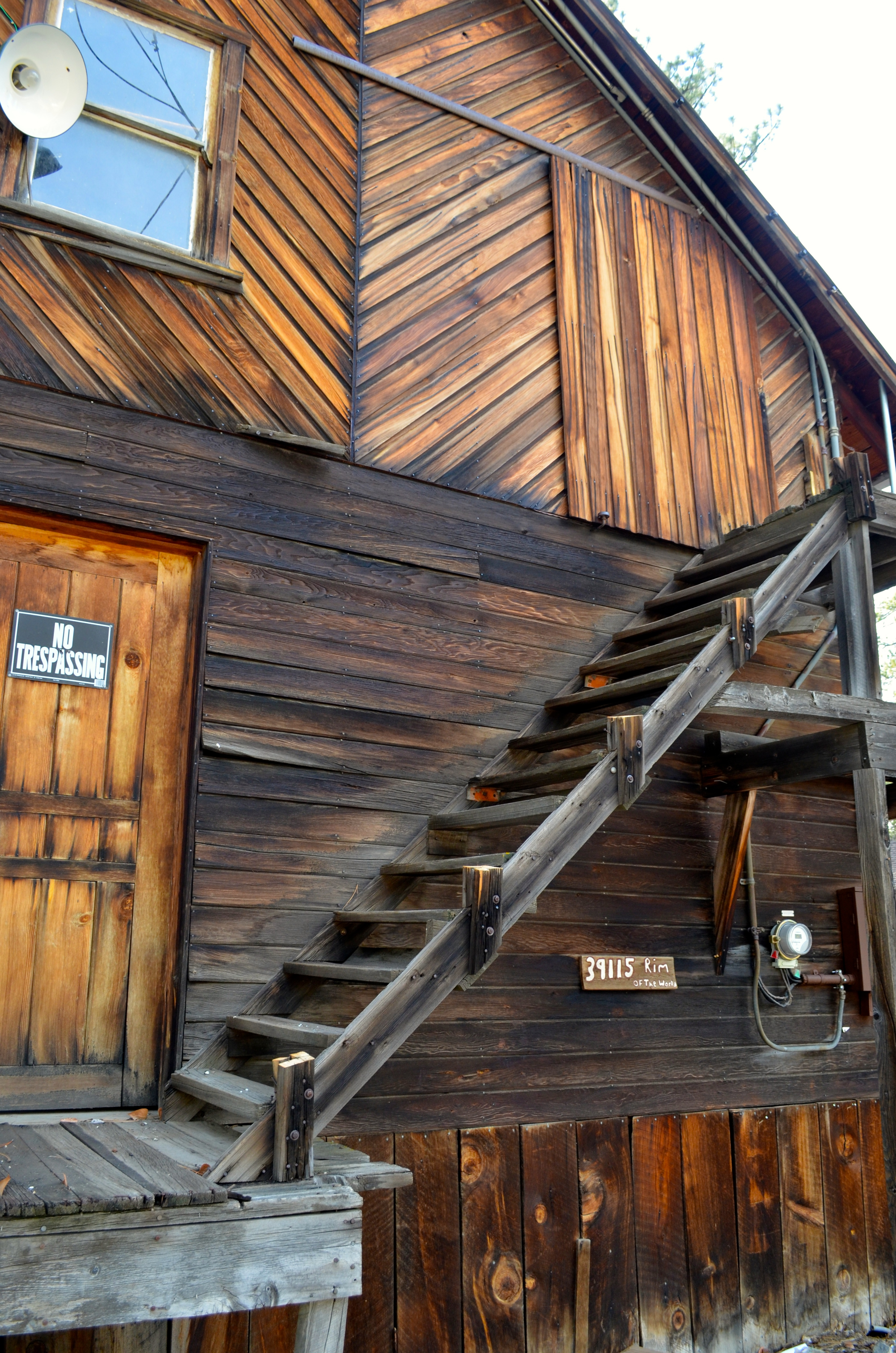 An Update On My Log Cabin Renovation