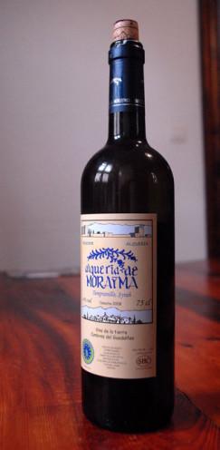 vino-tinto-alqueria-morayma