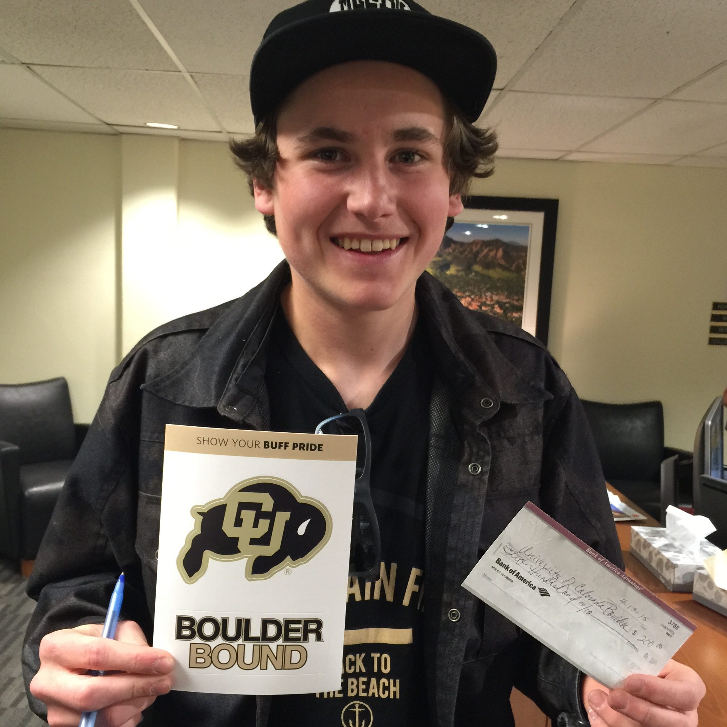 university of colorado boulder application essay Get university of colorado, boulder (cu) admissions information such as applicant information, gpa & test scores, and application requirements.