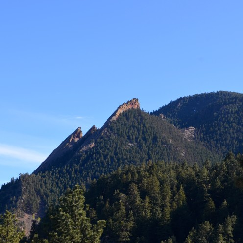 VISIT TO BEAUTIFUL #BOULDER #COLORADO | The #Flatirons | www.AfterOrangeCounty.com
