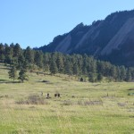 A VISIT TO BEAUTIFUL BOULDER COLORADO