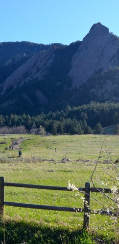 A VISIT TO BEAUTIFUL #BOULDER #COLORADO | #Chautauqua National Historic Landmark | www.AfterOrangeCounty.com